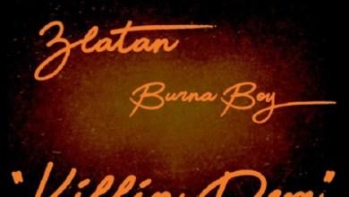 Photo of Burna Boy – Killin Dem ft. Zlatan
