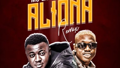 Photo of MC Galaxy – Aliona (Remix) ft. Zlatan