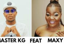 Photo of Master KG – Ngwanaka ft Maxy