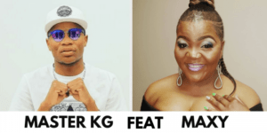 Photo of Master KG – Ngwanaka ft Maxy