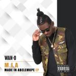 Wan-O ft. Joe Vibe – Abelempke