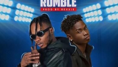 Photo of Naira Marley – Royal Rumble ft. Lil Kesh