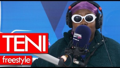 Photo of Teni – Westwood (Freestyle)