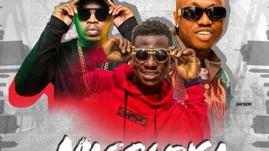 Photo of UchayLee – Magborisa (Remix) ft. Olamide, Zlatan