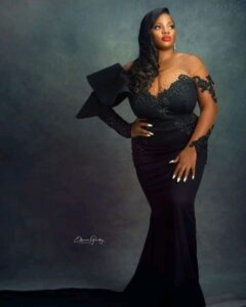 Dorathy who was the first runner up couldn't tell how she stayed in the house till the last day and emerged as the first runner up. Despite the ongoing protest in Nigeria, the star still looks pretty much glowing and classic. Check pictures below;