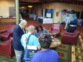 VF at NC Nonprofits Conference3