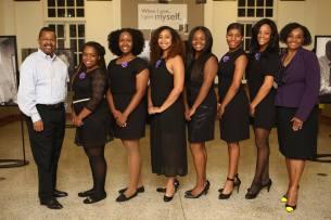 TSOP Houston Opening Students