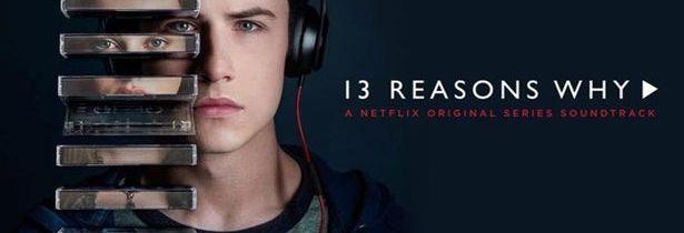 13 Reasons why – விமர்சனம்