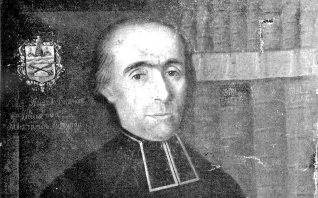 Champéry, 1780, l'abbé Clément part en croisade contre les guérisseurs « escrocs »