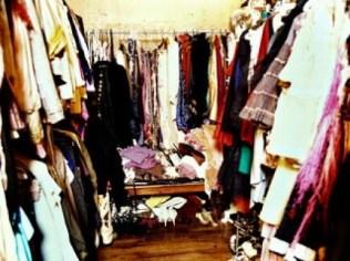 clutteredcloset