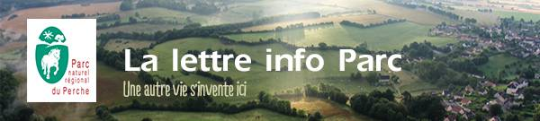 Info Parc Naturel Régional du Perche
