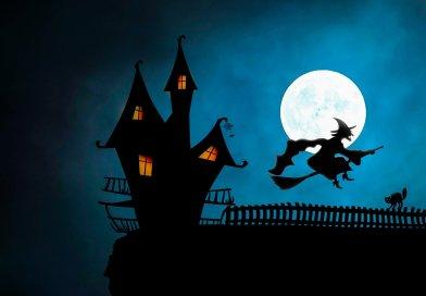 Les Associations des Parents d'élèves de Val-au-Perche fêtent Halloween!