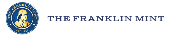 The Franklin Mint Logo