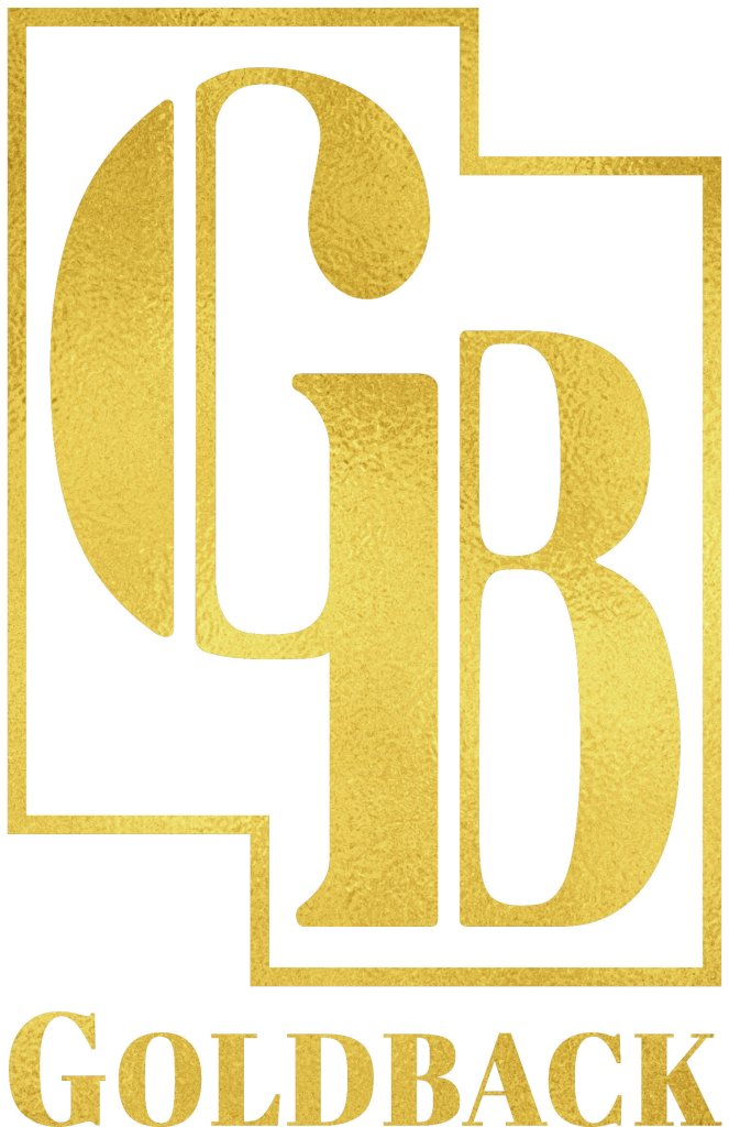 Goldback Logo