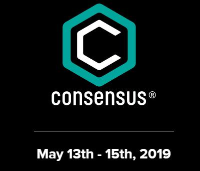 Valaurum Presenting at Consensus 2019