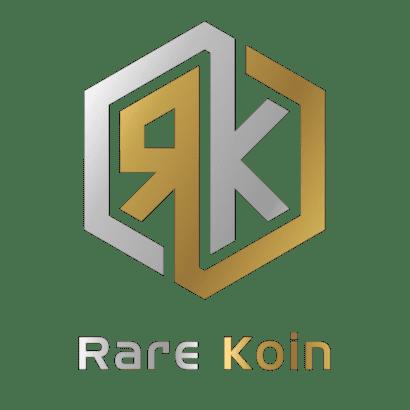 Rare Koin Logo