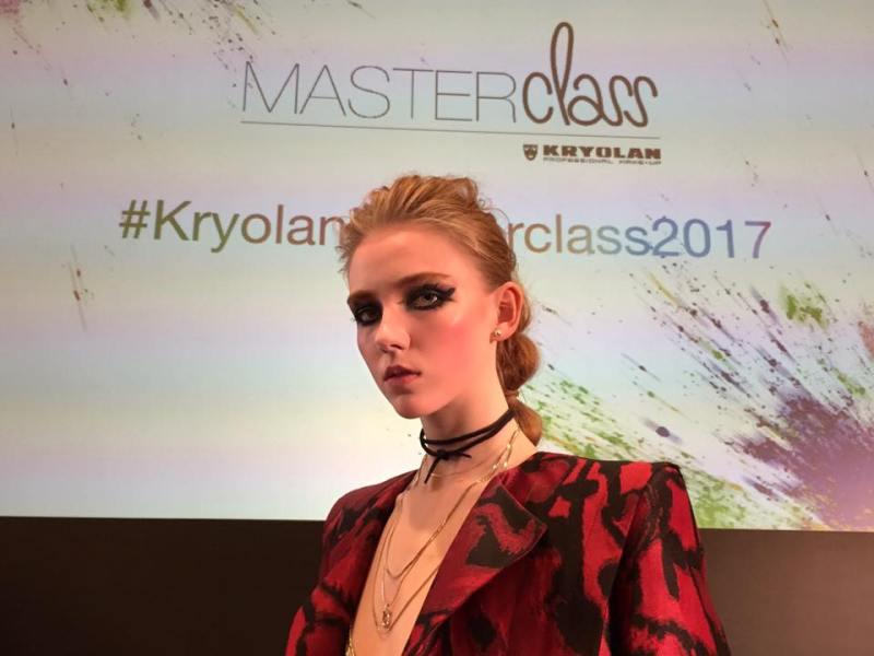 kryolan masterclass 2017, sfx, speciaeffects, influencer, bobbibicker, mimichoi bodyart, bodypainting, crackeddoll, facepainting, mua, makeup, makeupartist, kryolan, kryolanuk, event, masterclass, masterclass2017, beauty, london, fremasonshall, blog, blogger