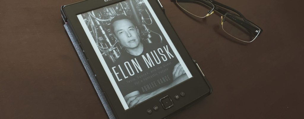 Elon Musk: The Whizz-Kid With The Three Engagement Rings 4 min read