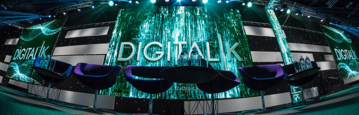 digitalk conference sofia