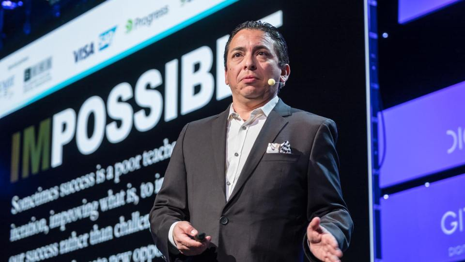 Brian Solis: Figure Out How The World Is Changing And How To Be More Relevant As The World Changes