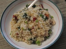 Ina Garten Couscous Salad