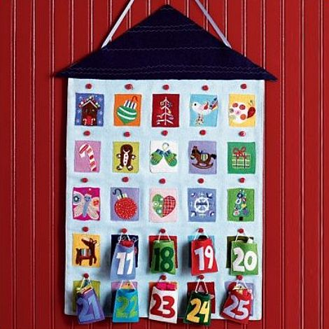20th Day of Christmas: Advent Calendars (4/6)