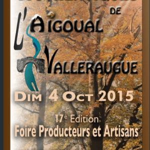 Les authentiques de l'Aigoual 2015