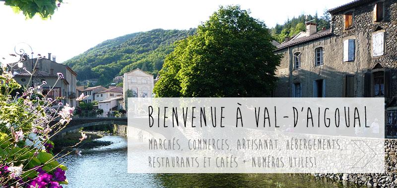 Bienvenue à Val-d'Aigoual