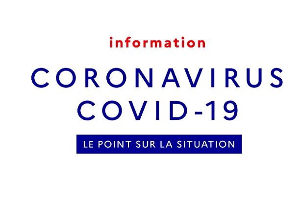 Attestation de déplacement Covid 19