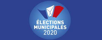 Élections Municipales           15 Mars 2020