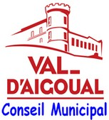 Logo pour Conseil Muncipal