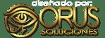 web diseñada por Orus Soluciones