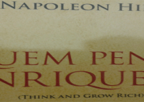 Quem Pensa Enriquece – Napoleon Hill
