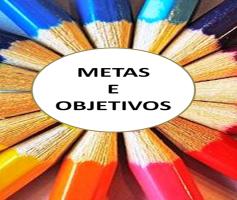 Metas e objetivos: como definir seus objetivos