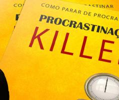 Resumo do livro Procrastinação Killer!