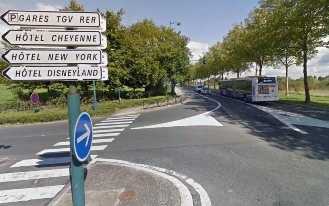 Coupvray ► Les travaux se poursuivent sur l'avenue Robert-Schuman