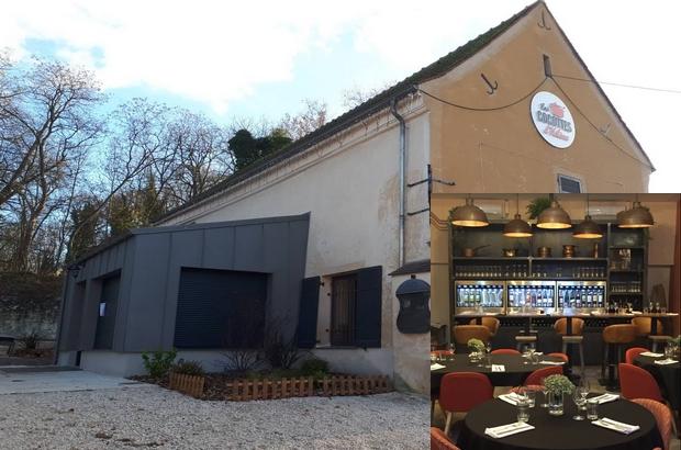 Coupvray ► Le Restaurant Les Cocottes d'Hélène ouvert depuis novembre 2018