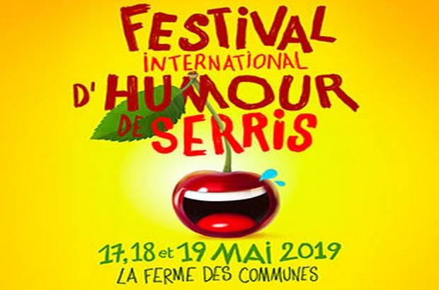 Serris ► Festival International de l'Humour 2019