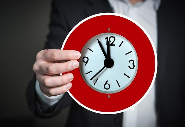 Consultation ►Faut-il mettre fin au changement d'heure ?