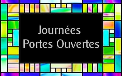 """Serris ► L'association Les Chênes Vitrail organise une journée """"Portes ouvertes"""""""