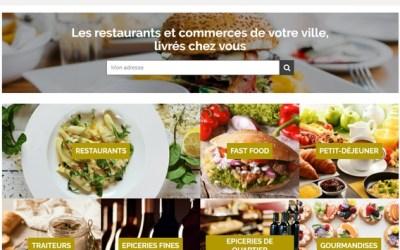 """Montevrain ► Livraison de vos plats préférés avec """"Please"""""""