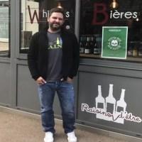 Bailly-Romainvilliers ► Nicolas Nezan, Raisins d'être, ou la passion du vin nature