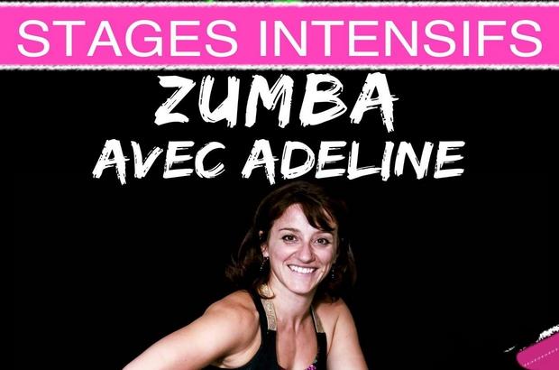 Chessy ► Stage intensif proposé par Capdanse avec Adeline le 2 juin 2019
