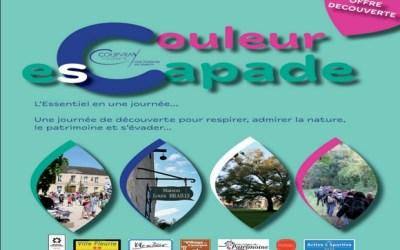 """Coupvray ► Lancement des journées touristiques """" Un jour à Coupvray """""""