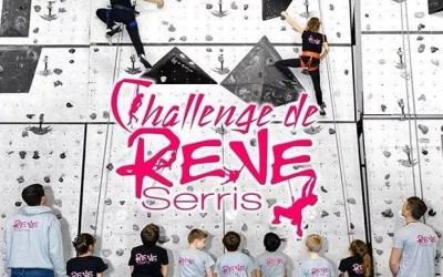 Serris ► Challenge de l'Association Rocher d' Escalade du Val'Europe Dimanche 19 mai