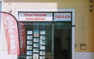 Bailly-Romainvilliers ► Ouverture d'une nouvelle agence Orpi mardi 25 juin
