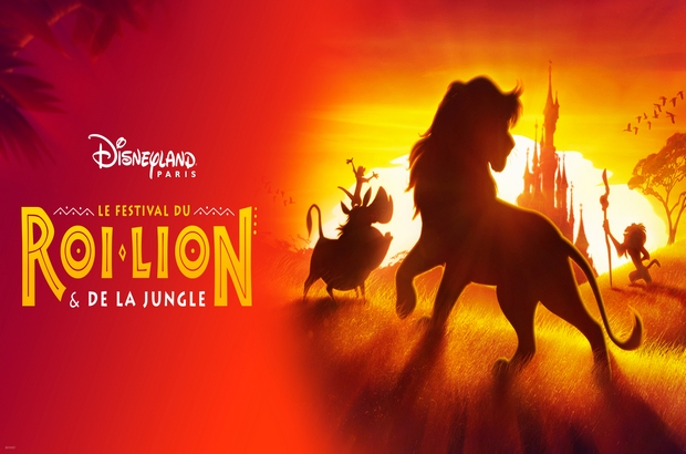 Disneyland Paris ► Le Festival du Roi Lion et de la Jungle du 30 juin au 22 septembre 2019