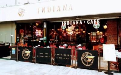 Serris ► Soirée cubaine le 21 juin à l'Indiana Café du Val d'Europe