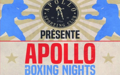 Serris ► 2ème édition du gala Apollo Boxing Nights samedi 22 juin