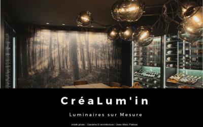 Bailly-Romainvilliers ►Créalum'in éclaire le nouveau restaurant d'Hélène Darroze